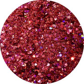 Urban Nails Glitter 63
