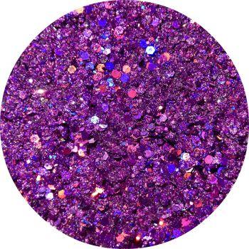 Urban Nails Glitter 64