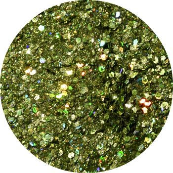 Urban Nails Glitter 70