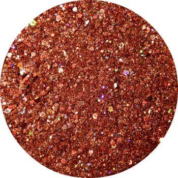 Urban Nails Glitter 72