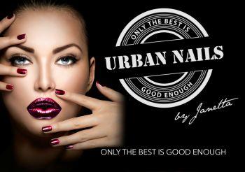 Urban Nails Acryl Startpakket