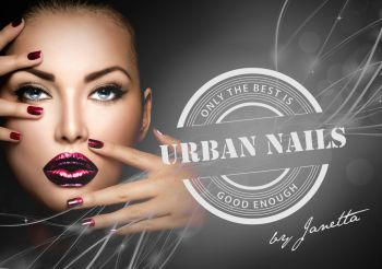 Urban Nails Fiber Gel Startpakket Mini