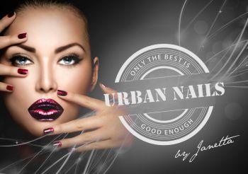 Urban Nails Fiber Gel Startpakket Mini