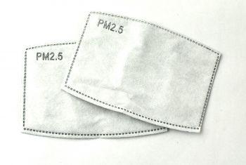 Urban Nails Mondmasker/ Mondkapje (koolstof)filter 2stuks