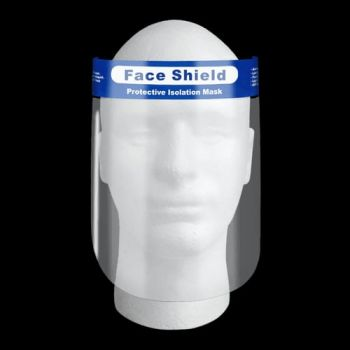 Urban Nails Face Shield