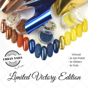 Urban Nails Limited Victory Edition