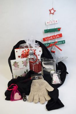 Urban Nails Kerst Pakket Pre-order