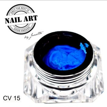 Urban Nails Carving Gel 15