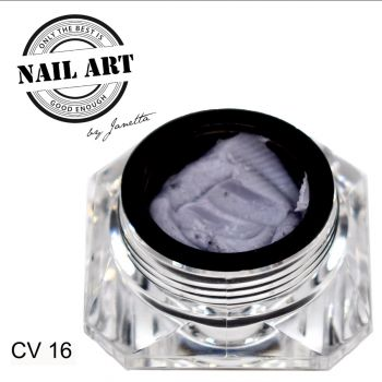 Urban Nails Carving Gel 16