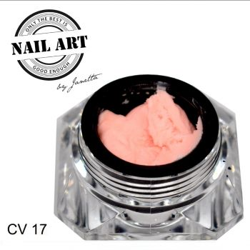 Urban Nails Carving Gel 17