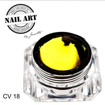 Urban Nails Carving Gel 18