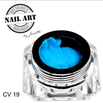 Urban Nails Carving Gel 19