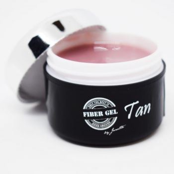 Urban Nails Fiber Gel Tan 15 gram